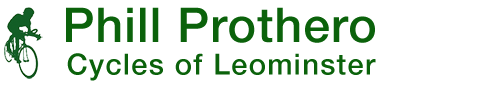 Phil Prothero Cycles of Leominster